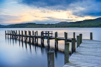 Lake Coniston