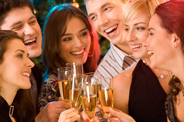 Party Nights with the Lake District Hotels Group