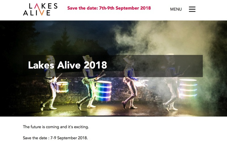 Lakes Alive 2018