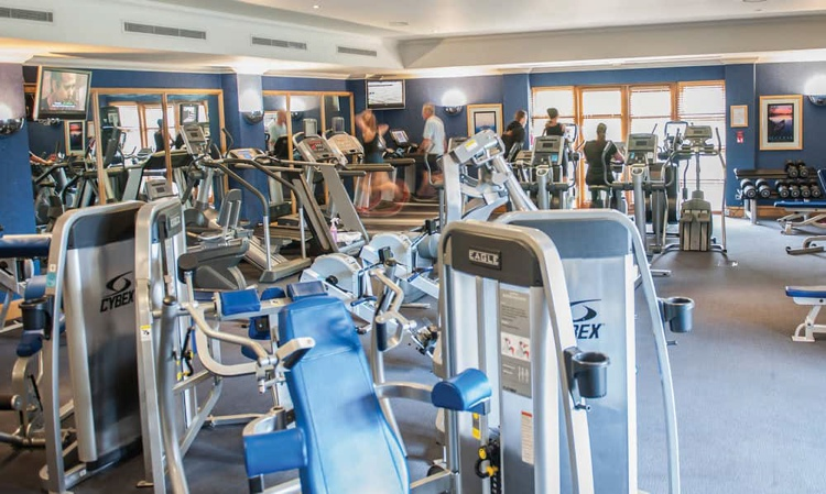 North Lakes Hotel Spa Amp Fitness Sport Amp Fitness