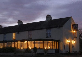 The Bay Horse Hotel & Restaurant Outside