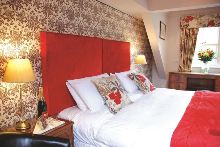 Best Western Grasmere Red Lion Hotel Hotel Room