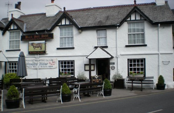 The Black Bull Inn & Hotel Outside