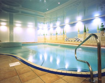 Hotels With Swimming Pools In The Lake District