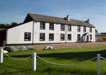Stoneybeck Inn Outside
