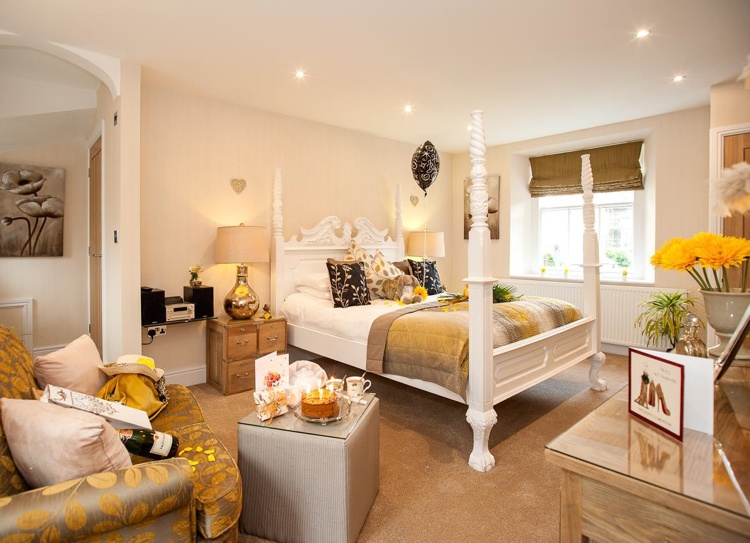 Windermere Boutique Hotel Room Accommodation