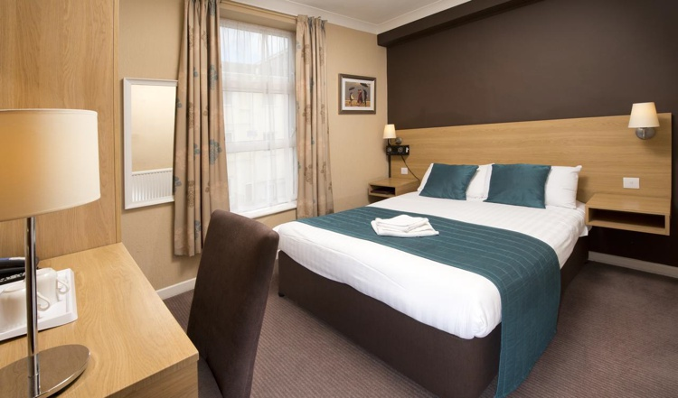 The Windermere Room Accommodation