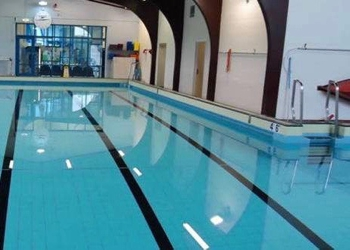 Trinity leisure centre sport fitness for Chester le street swimming pool