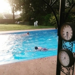 Askham Outdoor Swimming Pool