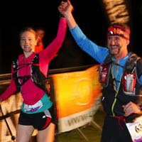 Lakeland Trails: Ultra 100K & 55K, & Ambleside 23K & 14K
