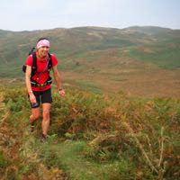 The Cumbria Way Ultra
