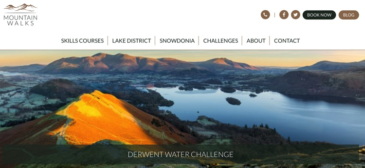 Discover Derwent Water Guided Walk May 2019