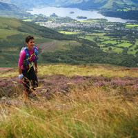 The Grand Tour of Skiddaw