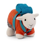 Herdy Lamb Toy