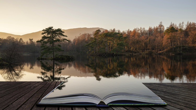 Lake District books
