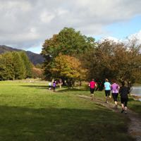 Lakeland Trails: Coniston 10K & 15K