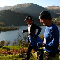 Lakeland Trails: Ullswater 10K & 14K