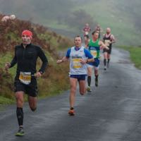The Langdale Marathon / The Langdale Half Marathon