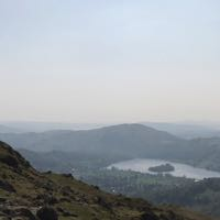 Thirlmere Trot