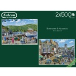Lake District puzzle from Atkinsons Toy Shop