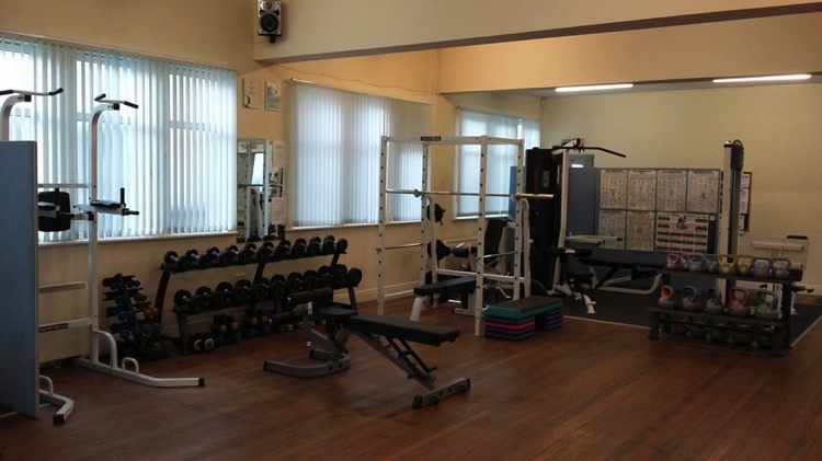 Fit4Life Cumbria Gym