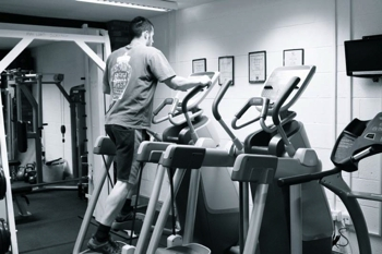 G&S Fitness Wigton Equipment