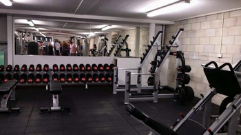 Phoenix Fitness Kendal Gym Equipment