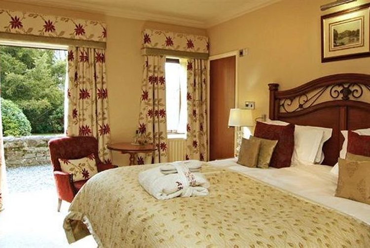 Rooms at Armathwaite Hall Hotel