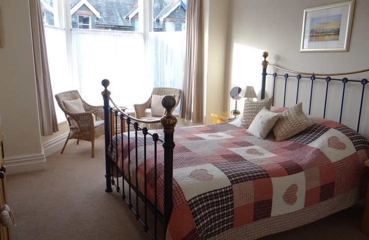 Clarence House Hotel Room Accommodation