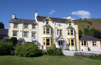 Coledale Inn Outside
