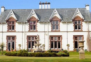 Ennerdale Country House Hotel Outside