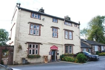 Gosforth Hall Inn Outside
