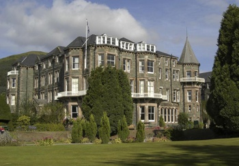 Keswick Country House Hotel Outside