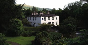 Rydal Lodge Outside