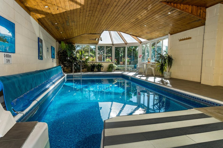 Southview Guest House Pool