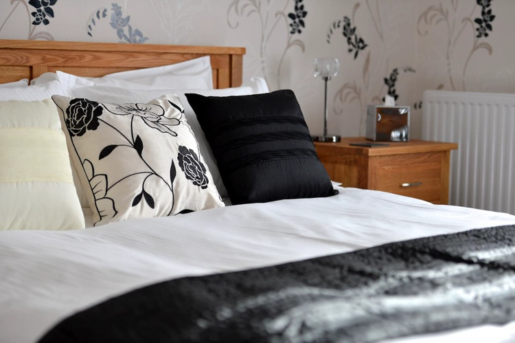 Stoneybeck Inn Hotel Room Accommodation