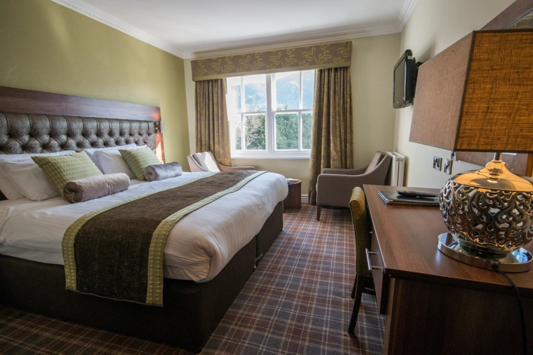 The Glenridding Hotel Accommodation