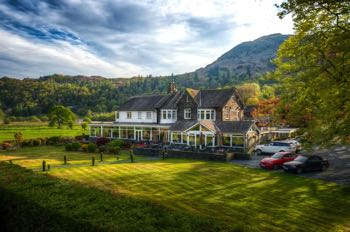The Grand at Grasmere Outside