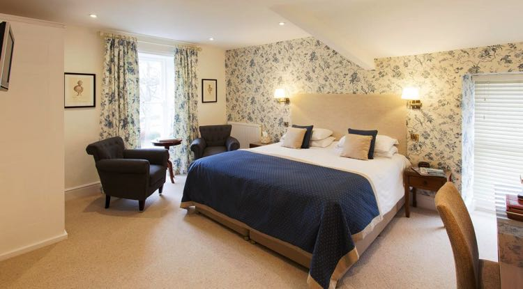 The Grasmere Hotel Accommodation