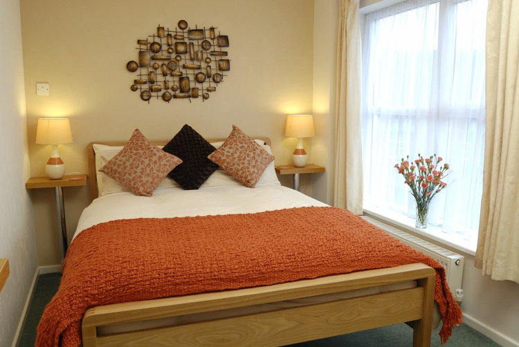 Thornbank Guesthouse Room Accommodation