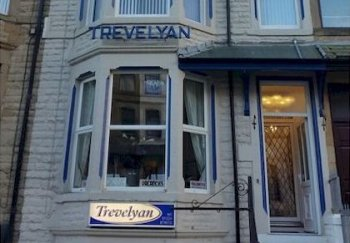 The Trevelyan Guest House Outside