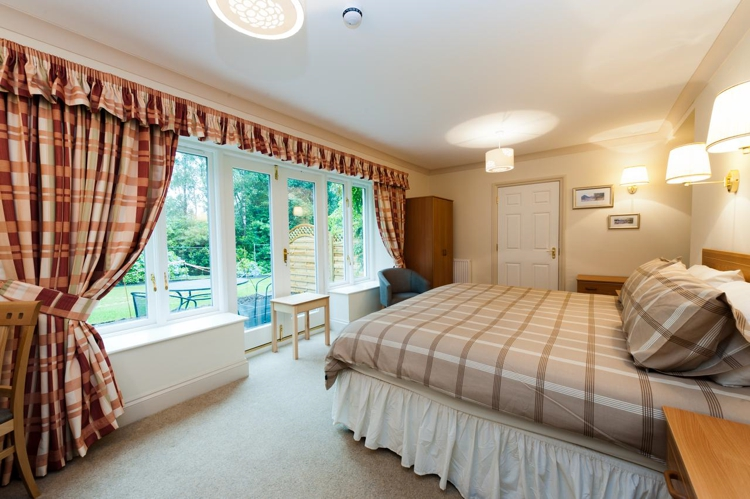 Windermere Manor Hotel Room Accommodation