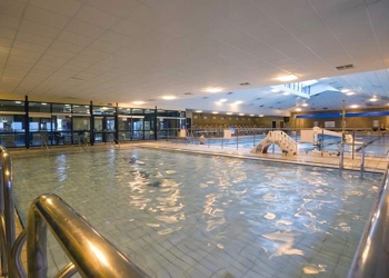 Copeland Pool & Fitness Centre Pool