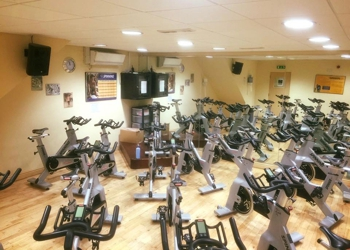 Dalton Leisure Centre Gym