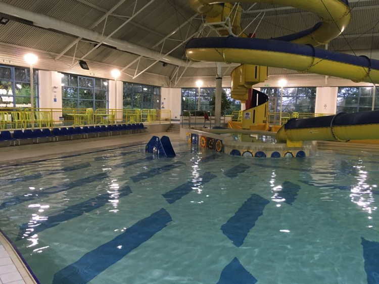 Keswick Leisure Pool And Fitness Centre Sport Amp Fitness