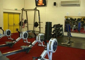 Morton Leisure Centre Gym