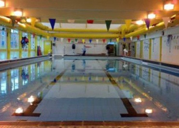 Morton Leisure Centre Pool