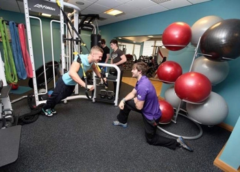 Penrith Leisure Centre Gym