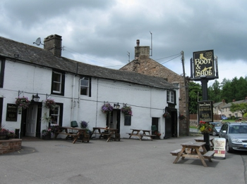 The Boot & Shoe Inn (Greystoke)
