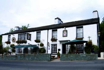 The Brown Horse (Winster)
